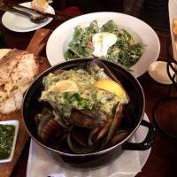 musselspot